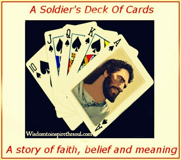 A deck of cards story