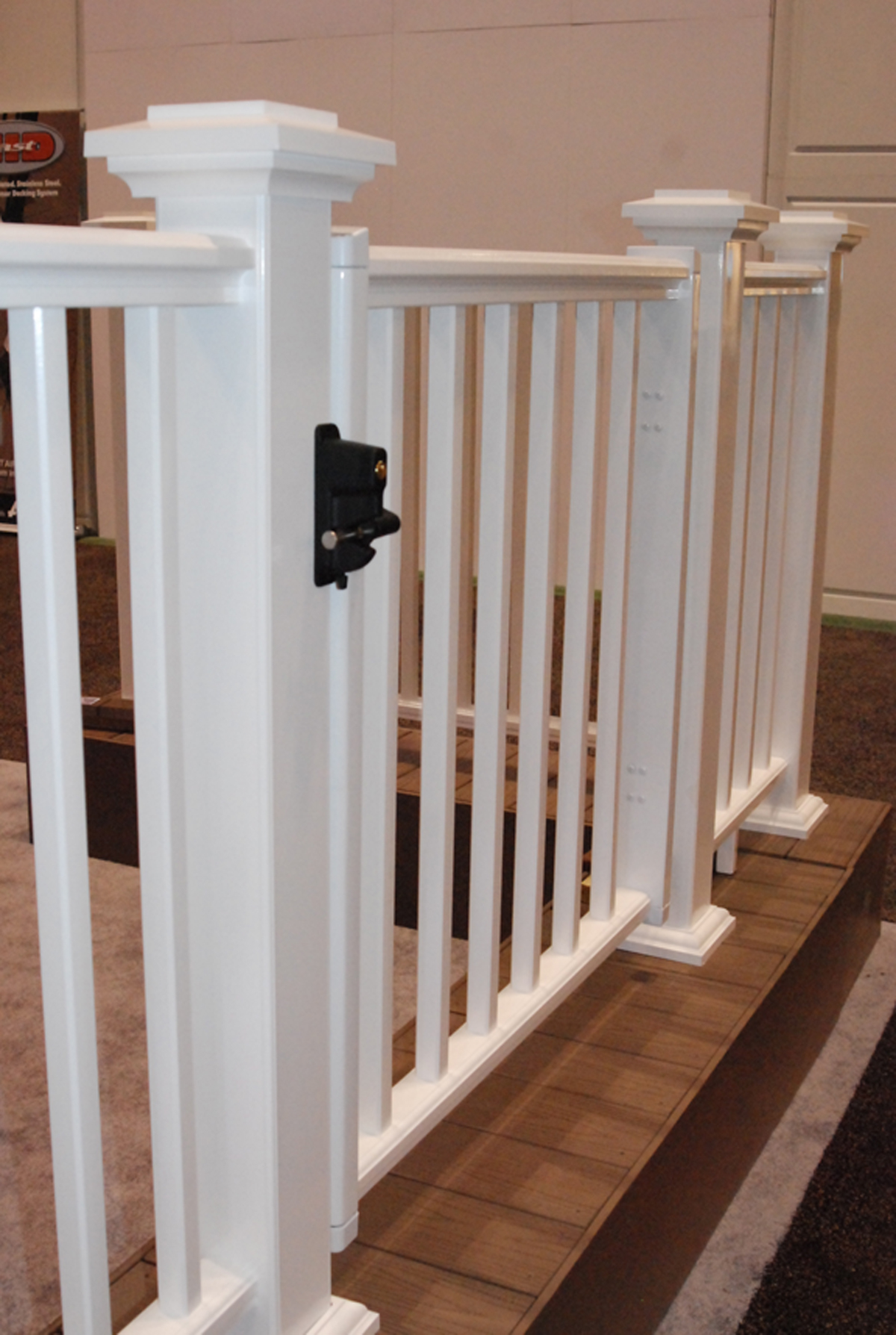 Deck Gate Home Depot Deck Design And Ideas