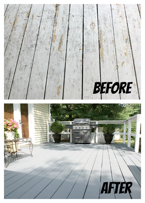 Behr deck cover up