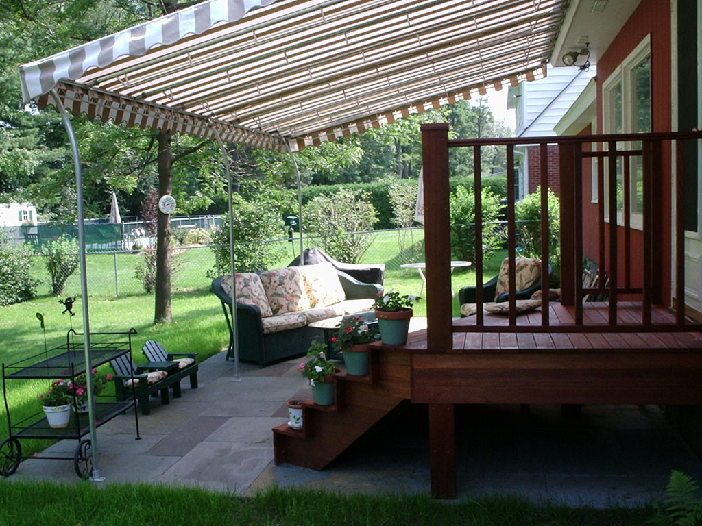 Outdoor canopy reviews Canopy over deck & Deck canopy | Deck design and Ideas