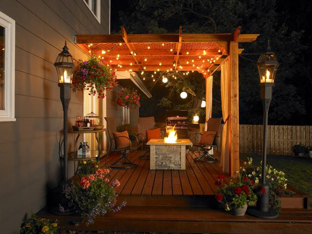 Deck accessories ideas