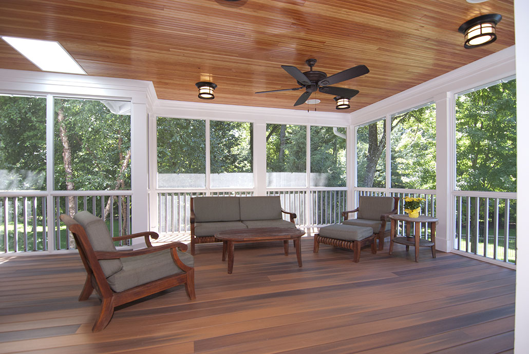 Deck and patio builders northern virginia
