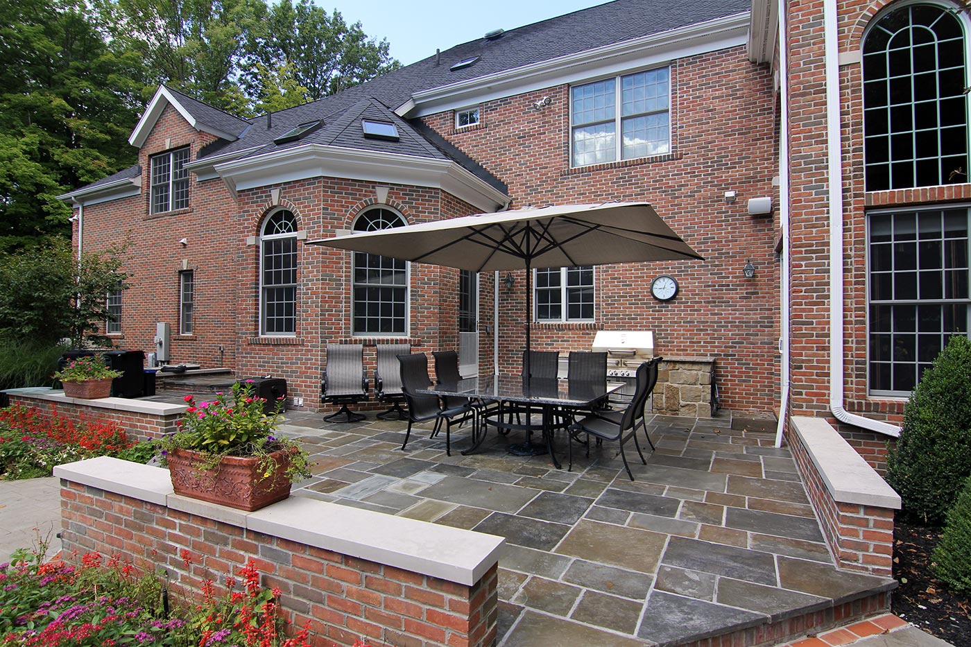 deck and patio shade ideas deck design and ideas