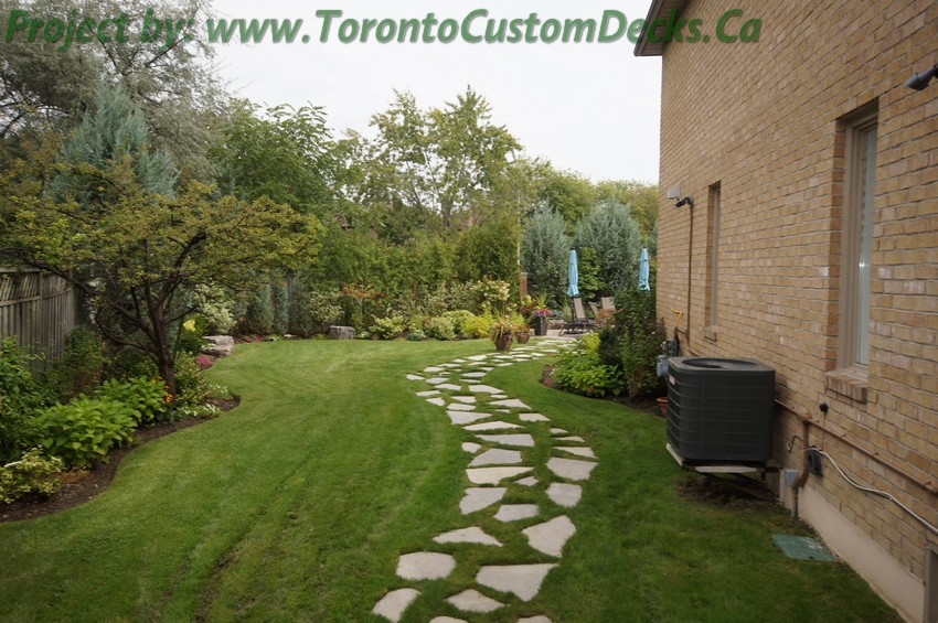 Deck And Patio Idea Book Deck And Patio Toronto