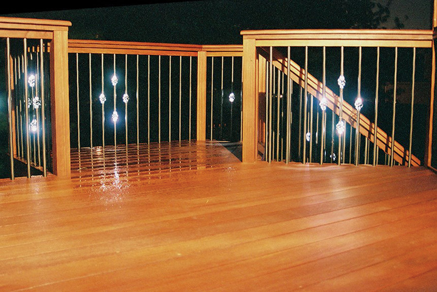 Deck balusters canada
