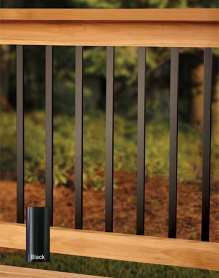 Deck balusters cheap