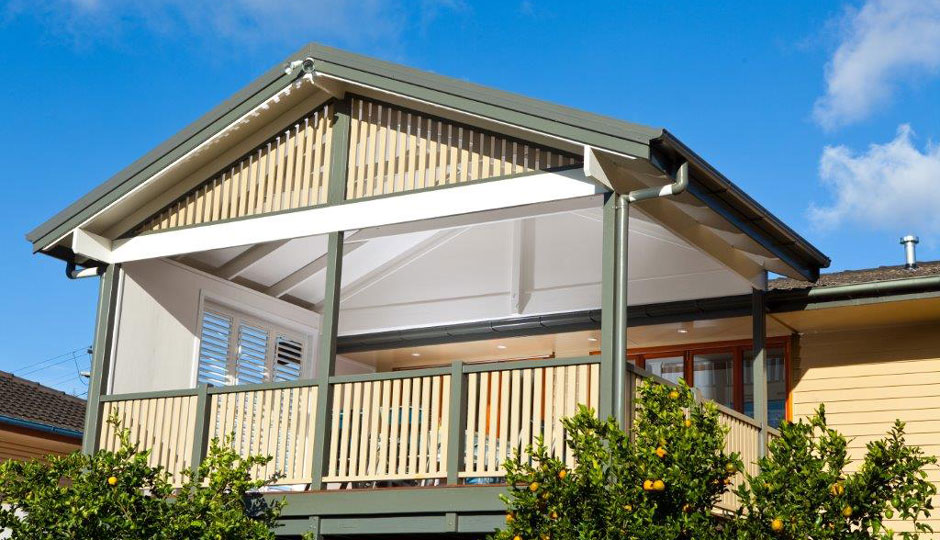 Deck extensions brisbane