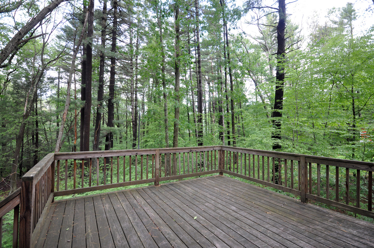 Deck house for sale massachusetts