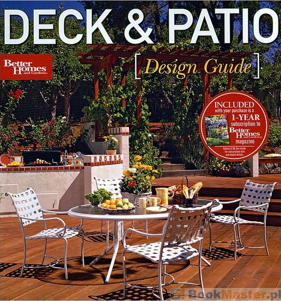 Deck or patio which is better