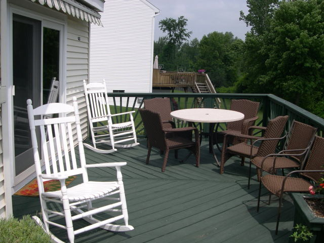 Deck stain colors at home depot deck design and ideas Home depot deck design ideas