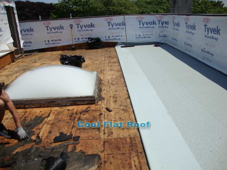 Deck roof cost