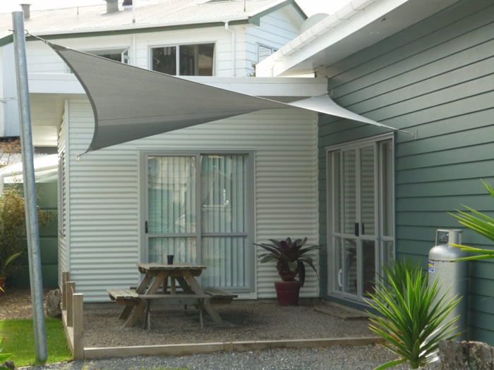 Deck shade nz
