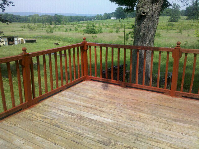 Deck stain colors at lowes