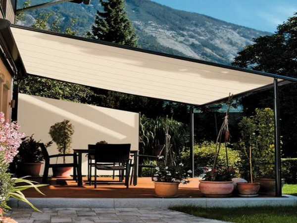 Outdoor canopy gazebo walmart Deck sun canopy & Deck canopy kits | Deck design and Ideas