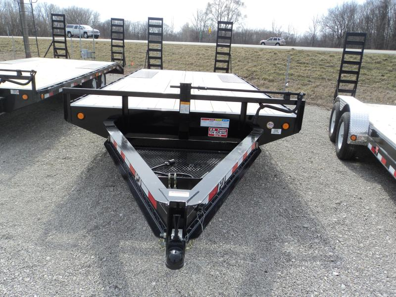 Deckover enclosed trailer for sale