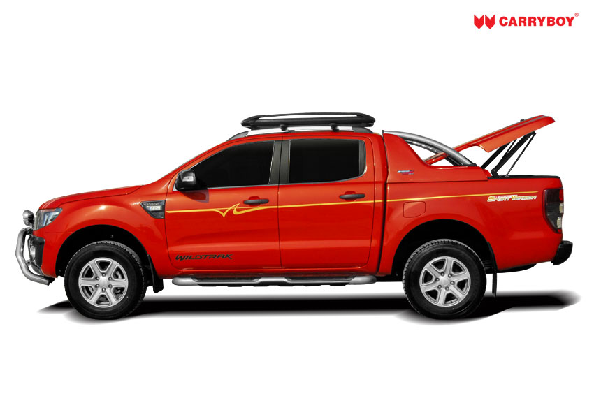 Ford ranger deck cover malaysia