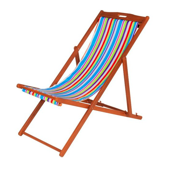 Garden deck chairs uk