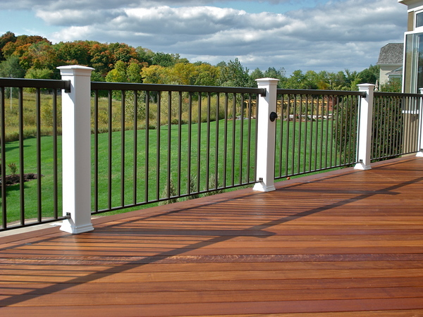 Images for deck railings