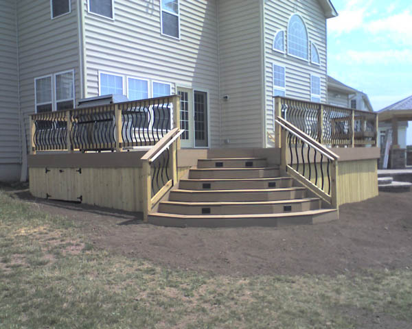 Imperial deck and patio maryland