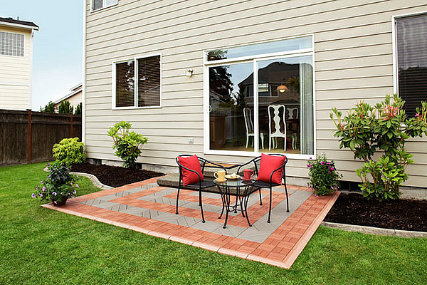 Is a deck or patio cheaper