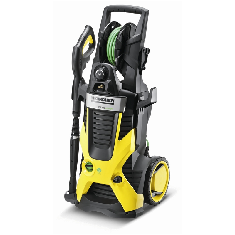 Karcher deck and patio high pressure cleaner