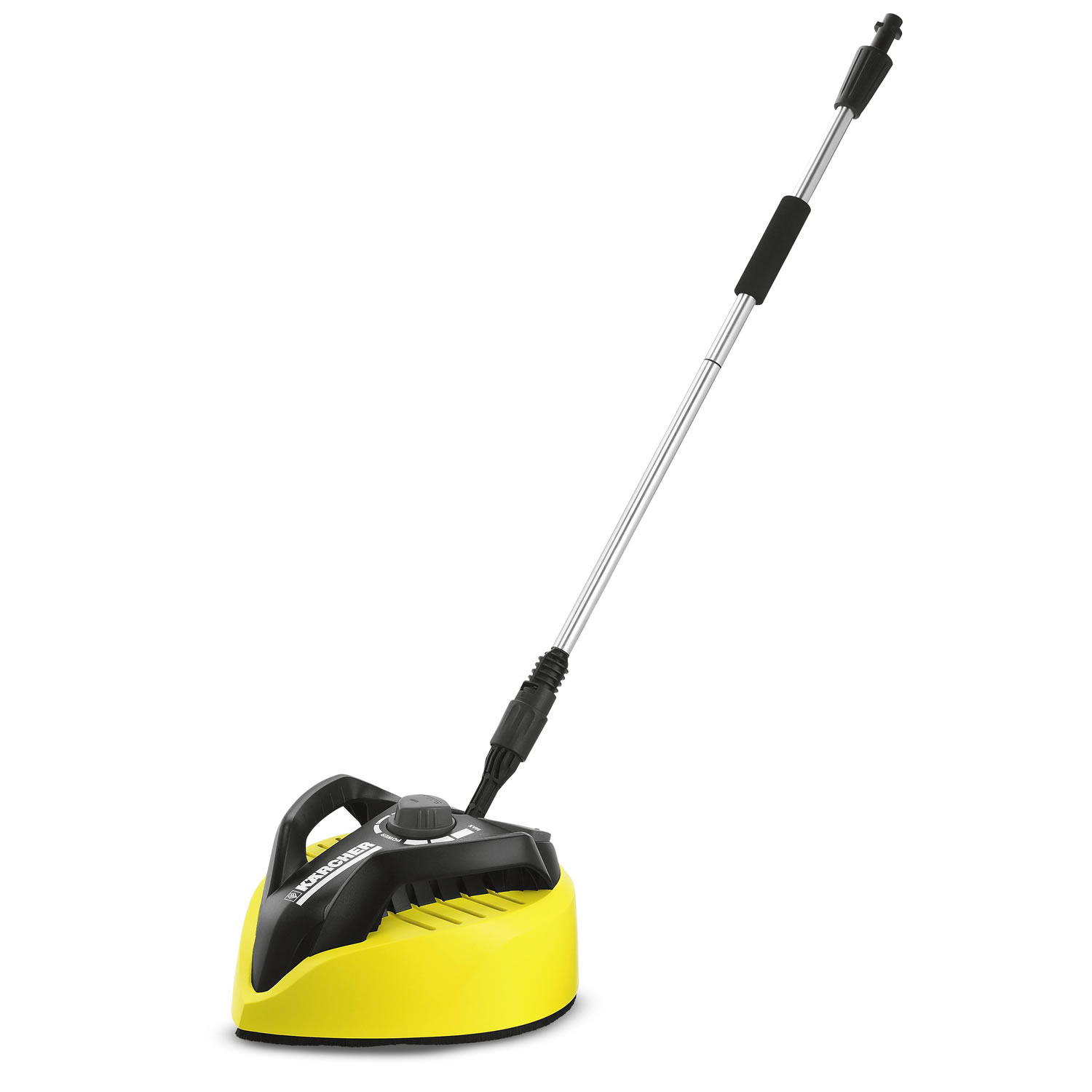 Karcher deck and patio high pressure cleaner t400