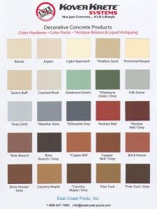 Deck Stain Colors Deck Design And Ideas