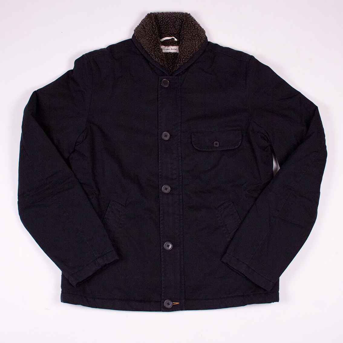 N1 deck jacket ebay