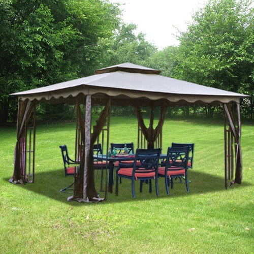 Outdoor canopy 10 x 12