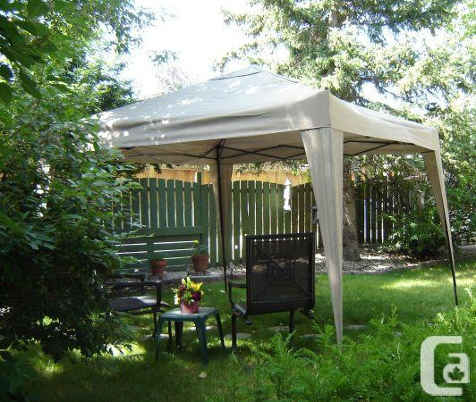 Outdoor canopy sale