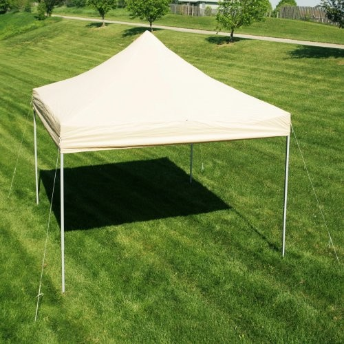 Outdoor edge canopy