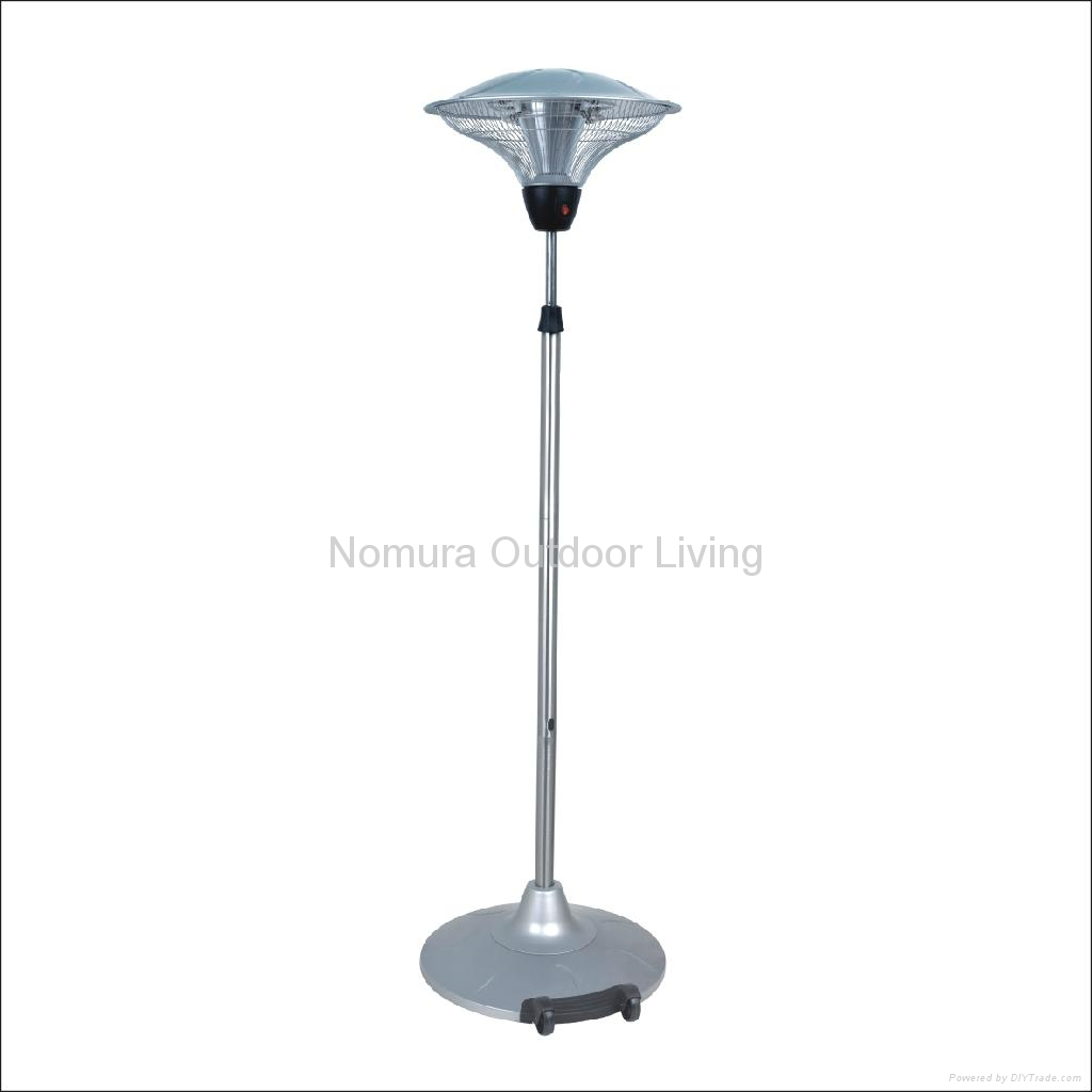 Outdoor Heaters Electric Patio