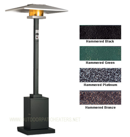 Outdoor heaters price
