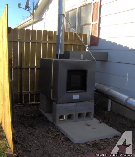 Outside heaters for sale