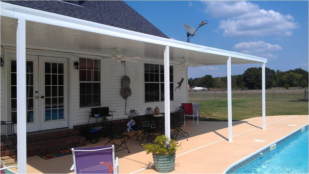 Cover Deck With Tarp Patio Deck Cover Kits