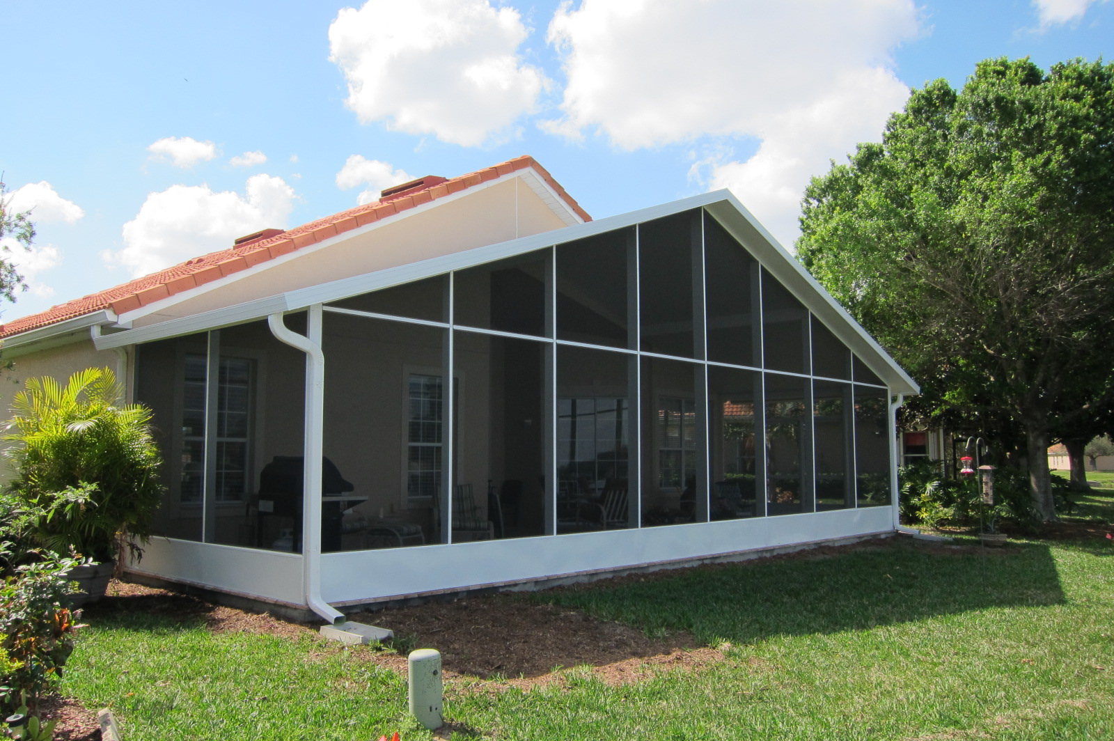Porch enclosures orlando