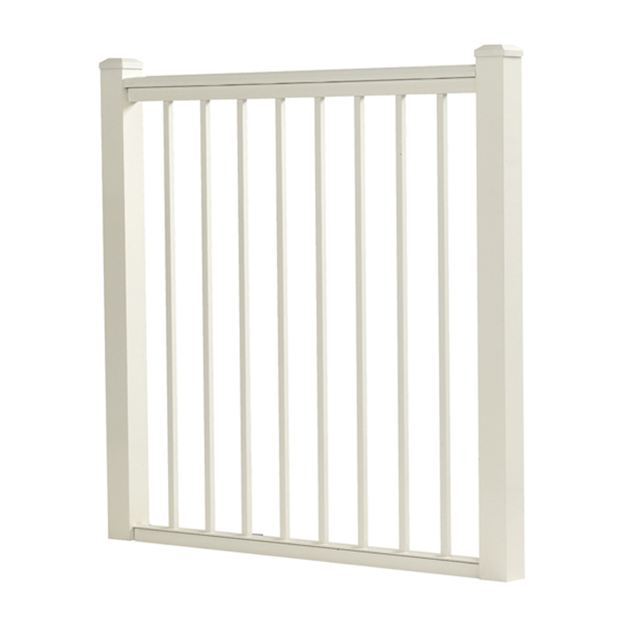 Porch gate kit