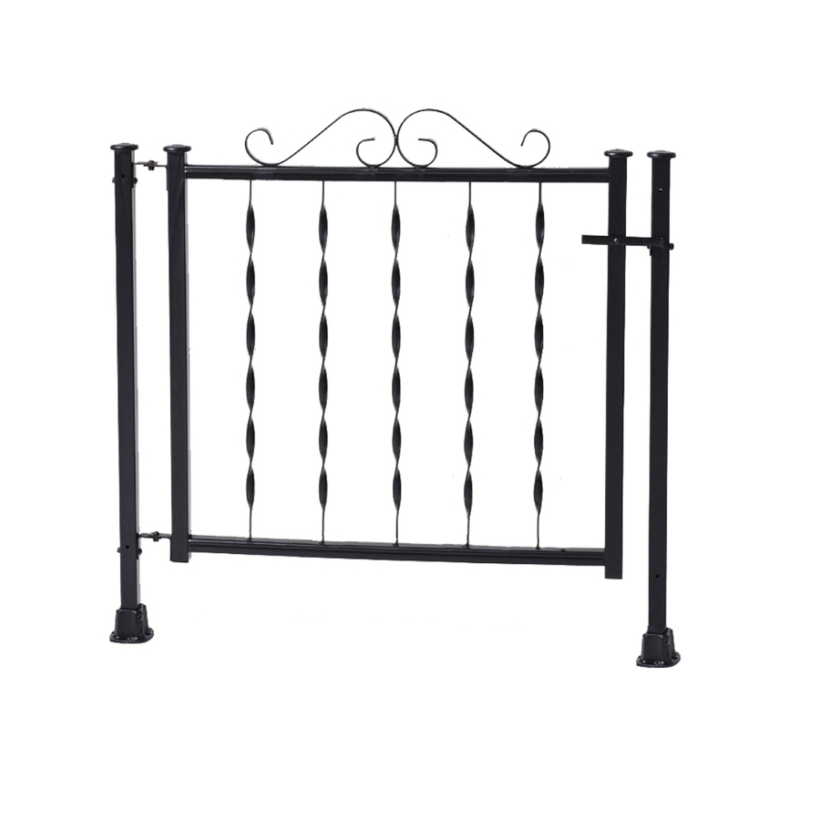 Porch gate lowes