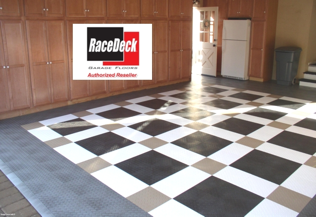 Racedeck flooring uk