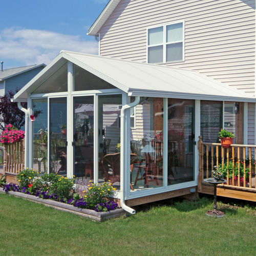 Sunroom enclosures cost