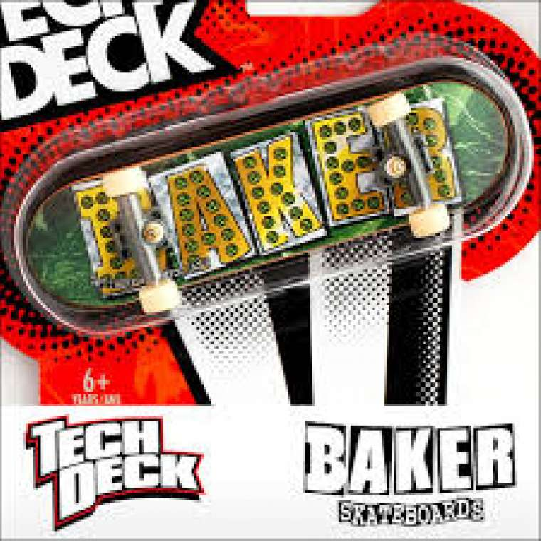 Tech deck accessories parts