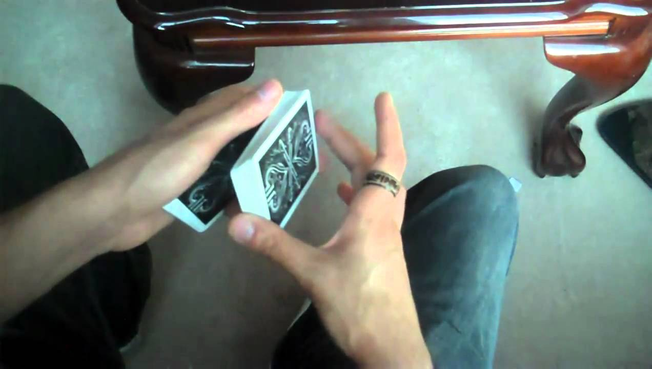 Tg deck flip tutorial
