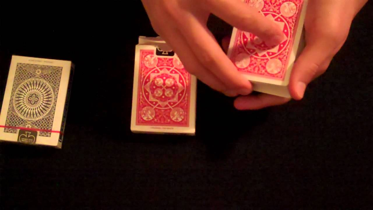 Top 10 deck of cards