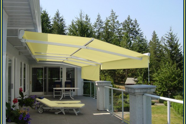 awnings for decks reviews deck and patio edmonton halifax