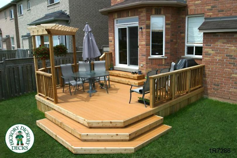Deck and pergola design software deck design and ideas for Deck planning software