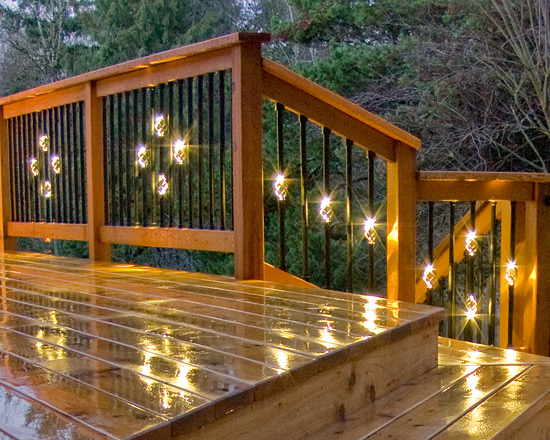 Deck Balusters Metal Deck Design And Ideas
