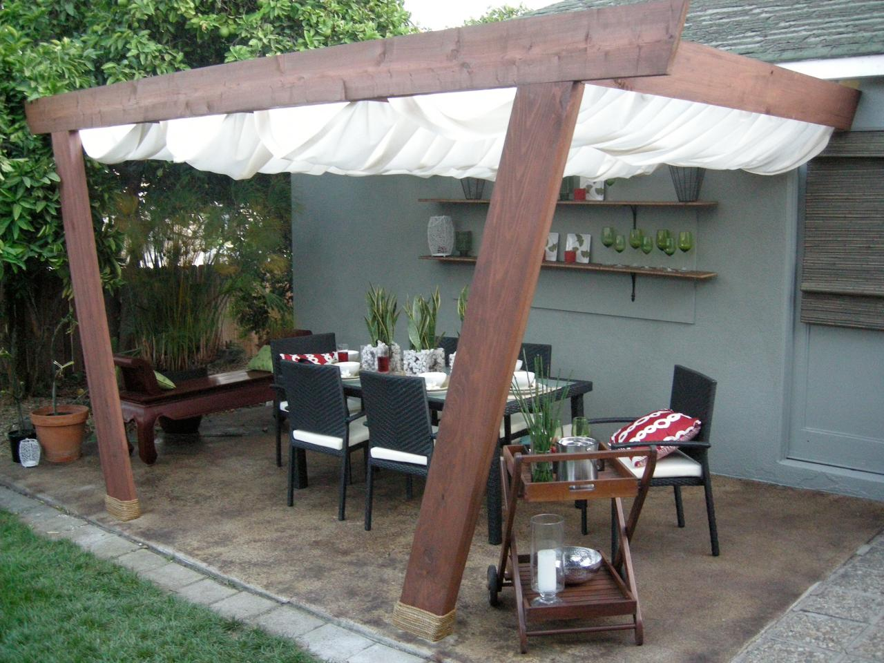deck canopy covers & Deck canopy covers | Deck design and Ideas