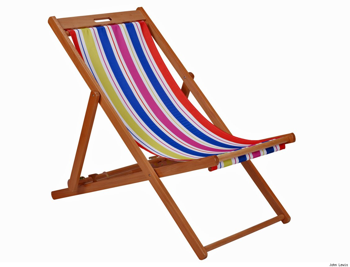 Deck Chair Images Design And Ideas