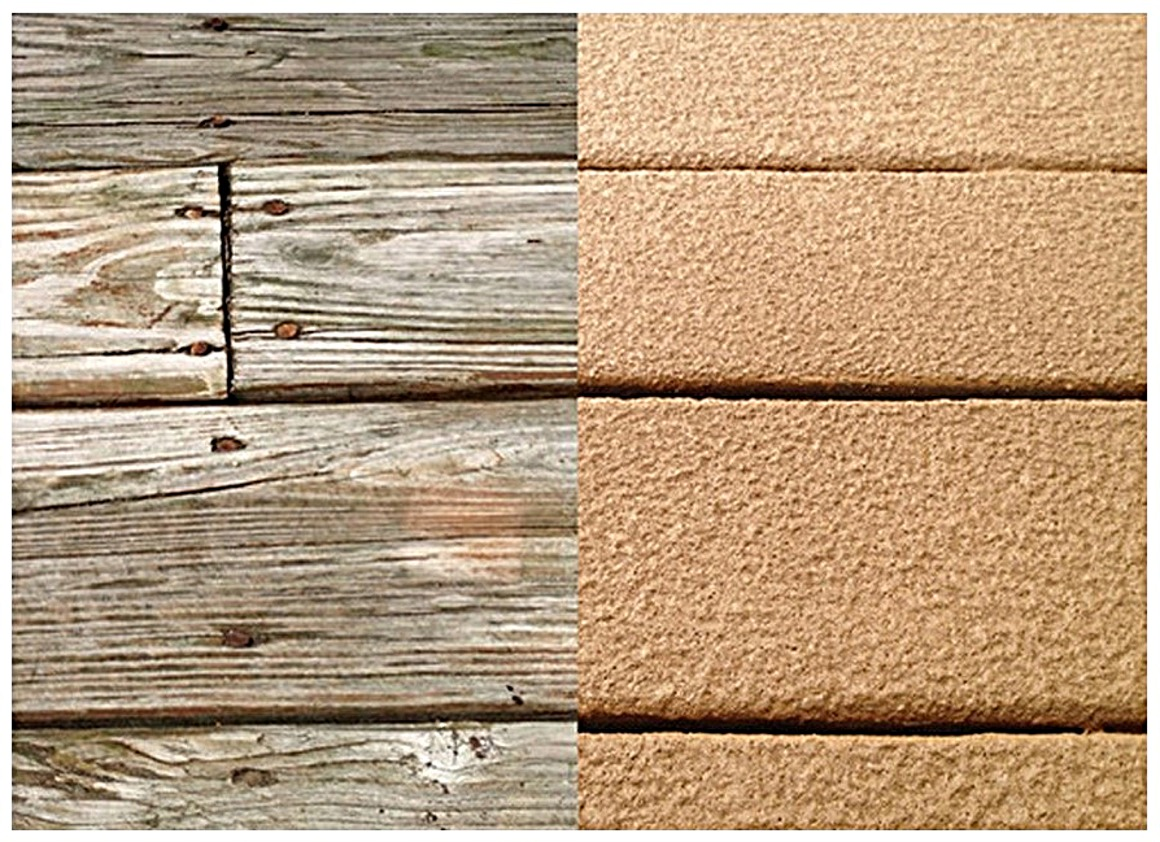deck coating options