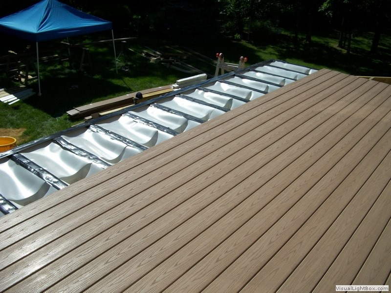 Deck Drainage Deck Design And Ideas
